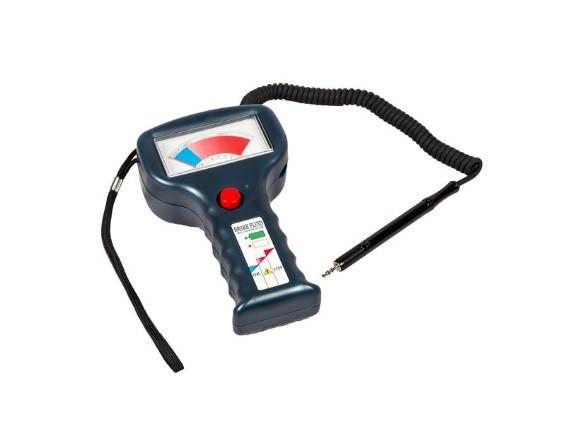WH-509 – профессиональный прибор