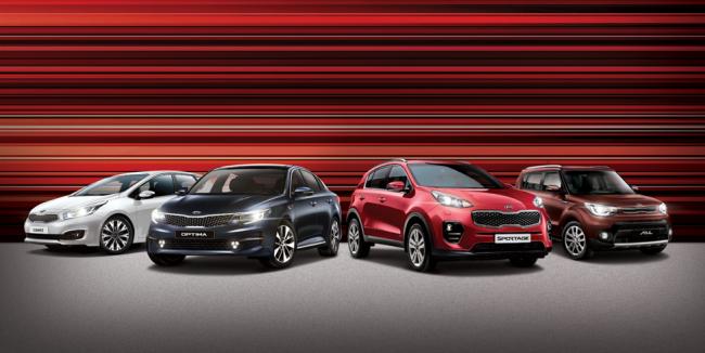 Автомобили Киа качество по доступной цене