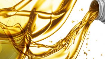 Кинематическая вязкость масла
