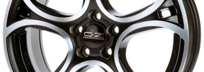 Оптимальный выбор литых дисков на авто