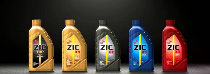 Моторное масло ЗИК надежный защитник двигателя
