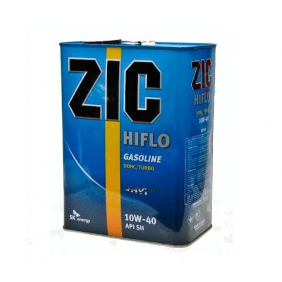 ZIC HIFLO