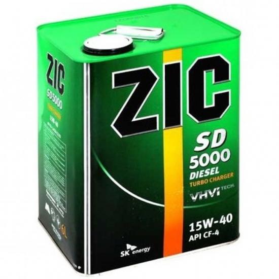 ЗИК SD5000