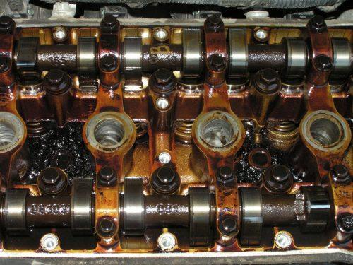 Масло для двигателя BMW E39 - Kakoemaslo