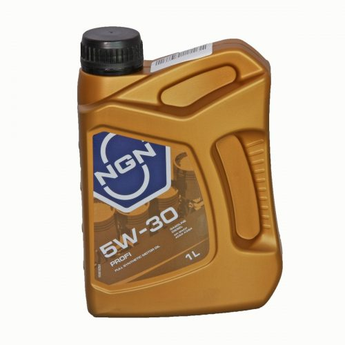 NGN Eco-lite 5W-30