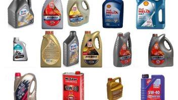 Чем отличается синтетическое моторное масло от полусинтетики