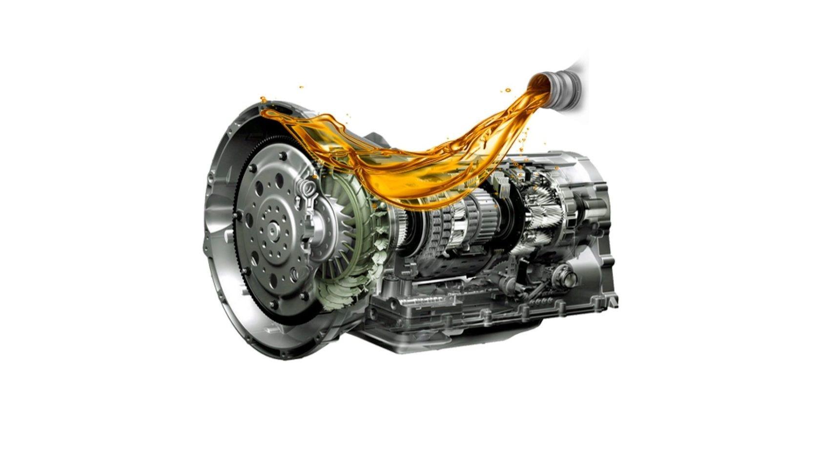 Разрешено ли заливать моторную смазку в коробку передач