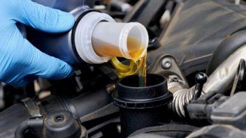 Моторное масло: важность правильного выбора смазки