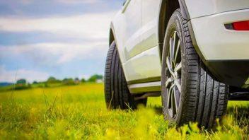 Автомобильные шины: основные характеристики