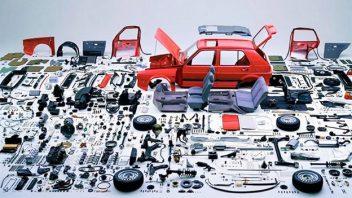Обслуживание автомобиля: выбираем запасные части